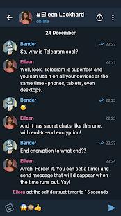 Telegram X v0.22.8.1361-arm64-v8a screenshots 3