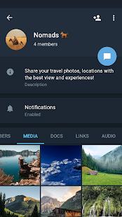 Telegram X v0.22.8.1361-arm64-v8a screenshots 5