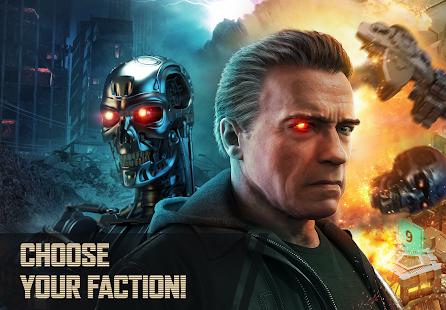 Terminator Genisys Future War v1.9.3.274 screenshots 13