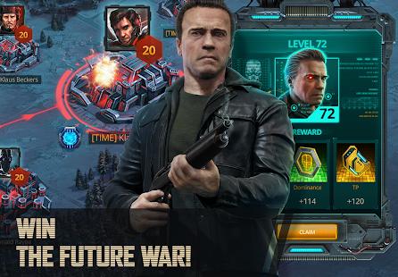 Terminator Genisys Future War v1.9.3.274 screenshots 17