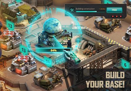 Terminator Genisys Future War v1.9.3.274 screenshots 2