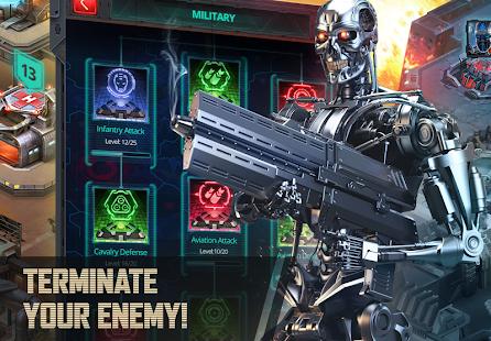 Terminator Genisys Future War v1.9.3.274 screenshots 3