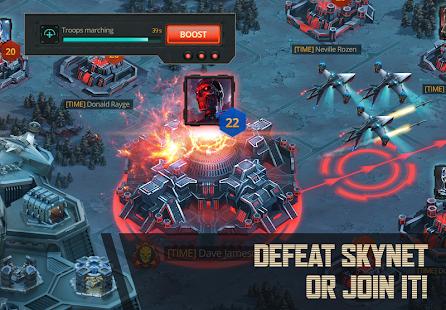 Terminator Genisys Future War v1.9.3.274 screenshots 4