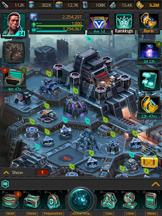 Terminator Genisys Future War v1.9.3.274 screenshots 6