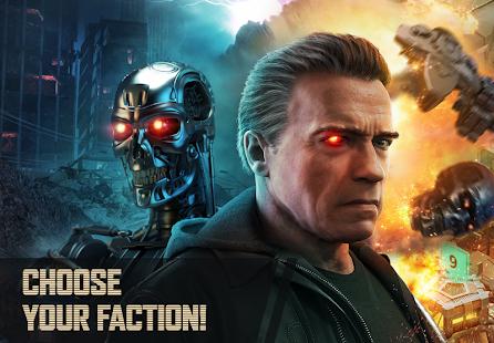 Terminator Genisys Future War v1.9.3.274 screenshots 7