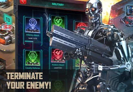 Terminator Genisys Future War v1.9.3.274 screenshots 9