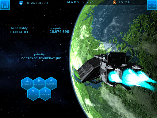 TerraGenesis – Space Settlers v6.05 screenshots 11