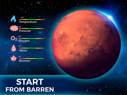 TerraGenesis – Space Settlers v6.05 screenshots 7