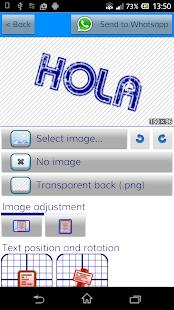 TextArt Cool Text creator v1.2.3 screenshots 10