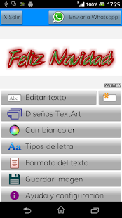 TextArt Cool Text creator v1.2.3 screenshots 11
