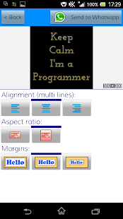 TextArt Cool Text creator v1.2.3 screenshots 12