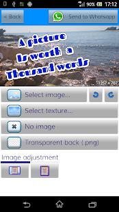 TextArt Cool Text creator v1.2.3 screenshots 13