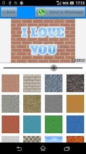 TextArt Cool Text creator v1.2.3 screenshots 5
