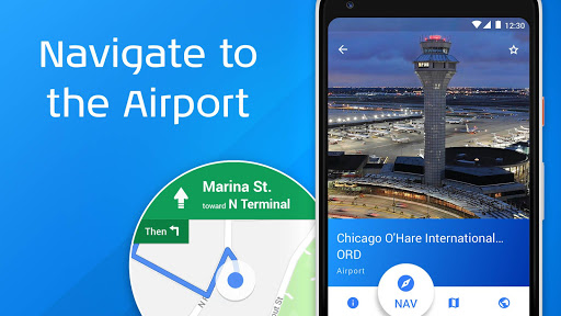 The Flight Tracker v2.6.2 screenshots 2