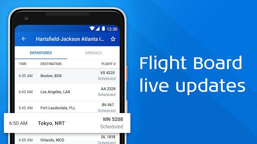The Flight Tracker v2.6.2 screenshots 4