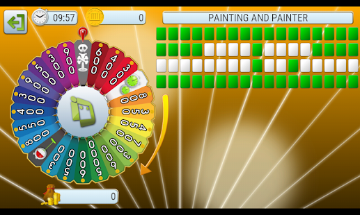 The Luckiest Wheel v4.1.2.4 screenshots 2