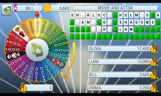 The Luckiest Wheel v4.1.2.4 screenshots 4