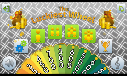 The Luckiest Wheel v4.1.2.4 screenshots 7