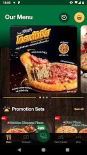 The Pizza Company 1112. v2.6.0.3372 screenshots 1