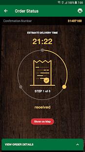The Pizza Company 1112. v2.6.0.3372 screenshots 4