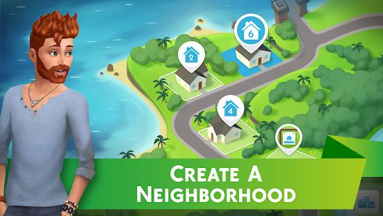 The Sims Mobile v28.0.1.122384 screenshots 1