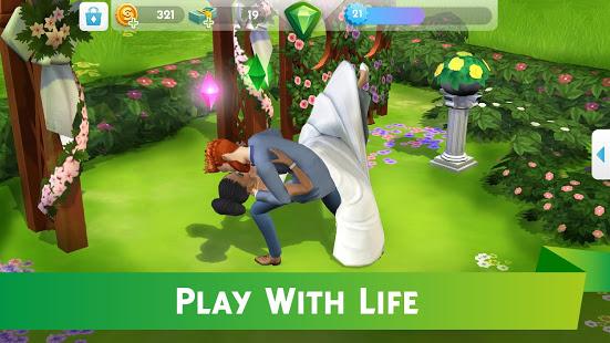 The Sims Mobile v28.0.1.122384 screenshots 14
