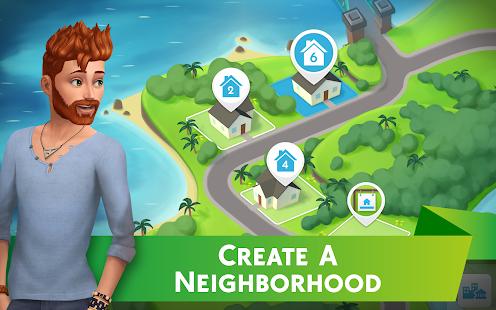 The Sims Mobile v28.0.1.122384 screenshots 9
