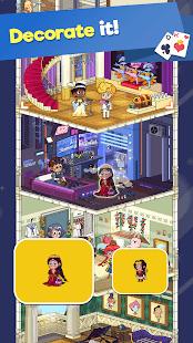 Theme Solitaire Offline Tripeaks Card Games v1.3.9 screenshots 2
