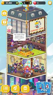 Theme Solitaire Offline Tripeaks Card Games v1.3.9 screenshots 24