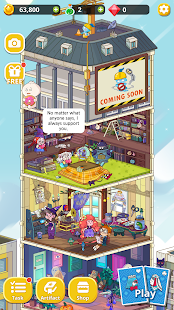 Theme Solitaire Offline Tripeaks Card Games v1.3.9 screenshots 8