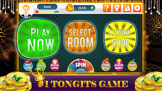 Tongits Plus v screenshots 11