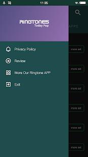 Top Ringtones for Tik tok AlarmampNotification v1.4 screenshots 4