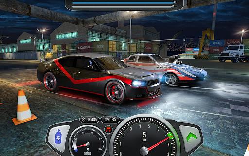 Top Speed Drag amp Fast Racing v1.37.1 screenshots 1