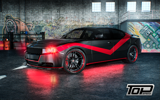 Top Speed Drag amp Fast Racing v1.37.1 screenshots 10