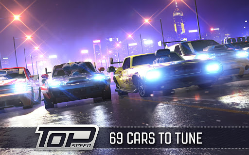 Top Speed Drag amp Fast Racing v1.37.1 screenshots 13