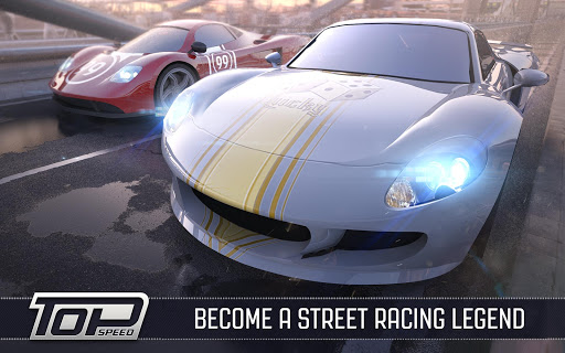 Top Speed Drag amp Fast Racing v1.37.1 screenshots 15