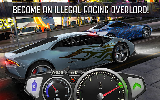 Top Speed Drag amp Fast Racing v1.37.1 screenshots 20