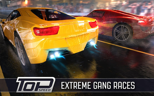 Top Speed Drag amp Fast Racing v1.37.1 screenshots 22