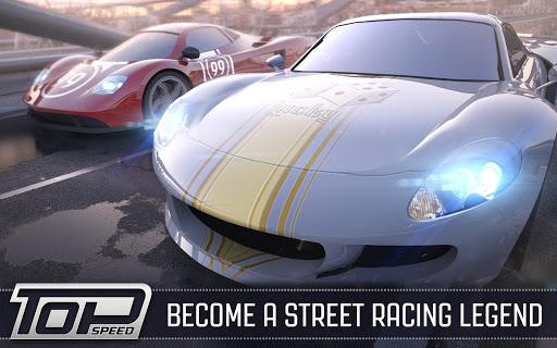 Top Speed Drag amp Fast Racing v1.37.1 screenshots 23