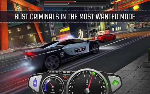 Top Speed Drag amp Fast Racing v1.37.1 screenshots 3