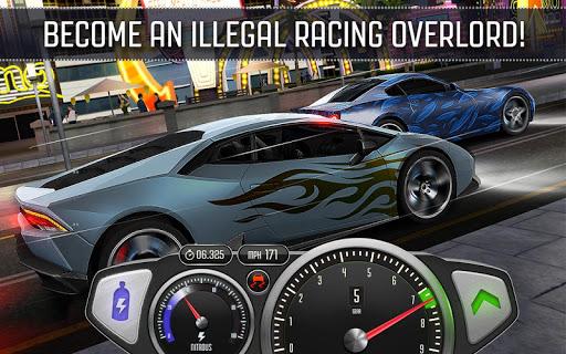 Top Speed Drag amp Fast Racing v1.37.1 screenshots 4