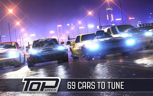 Top Speed Drag amp Fast Racing v1.37.1 screenshots 5