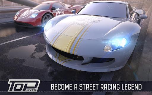 Top Speed Drag amp Fast Racing v1.37.1 screenshots 7