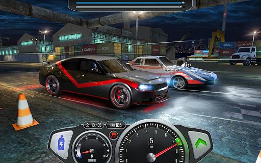 Top Speed Drag amp Fast Racing v1.37.1 screenshots 9
