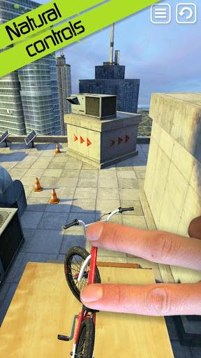 Touchgrind BMX v1.29 screenshots 1