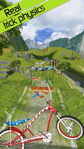 Touchgrind BMX v1.29 screenshots 2
