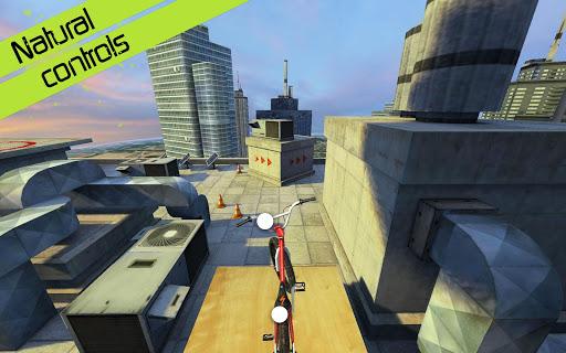 Touchgrind BMX v1.29 screenshots 5