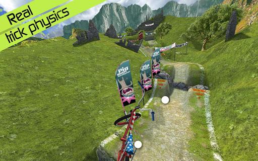 Touchgrind BMX v1.29 screenshots 6