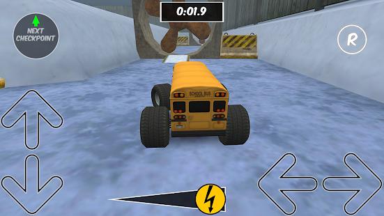 Toy Truck Rally 3D v1.5.1 screenshots 3
