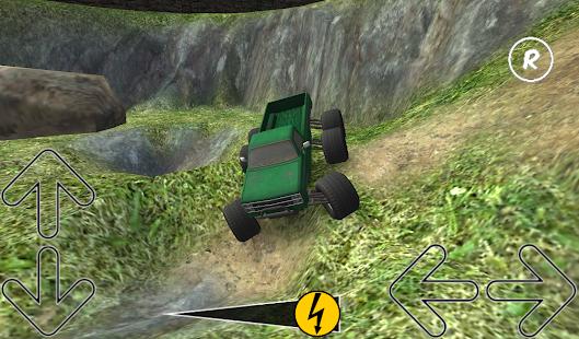 Toy Truck Rally 3D v1.5.1 screenshots 4
